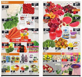 Loblaws flyer ottawa June 29 - July 5, 2017