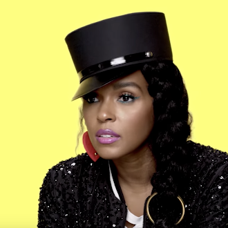 "Watch Janelle Monáe Break Down the Lyrics to ""Django Jane"""