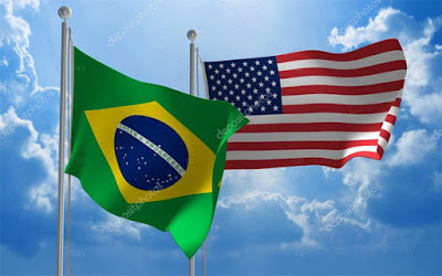 Brasil-Estados Unidos: el cielo es el límite