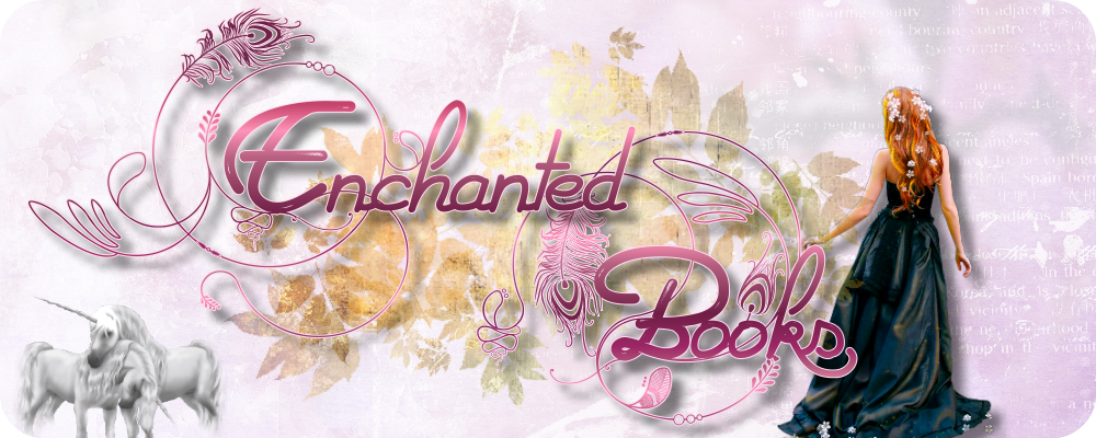 Enchanted Books