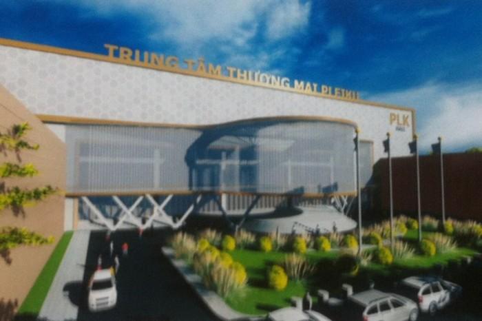Gia Lai: Chậm triển khai, Hoàng Anh Gia Lai bị thu hồi dự án