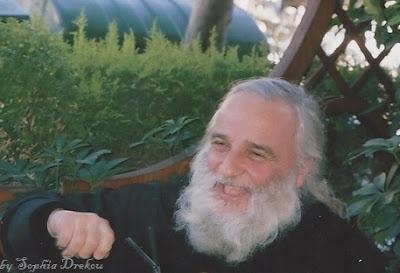 Κοιμήθηκε ο χαρισματικός Γέροντας Κωνσταντίνος Στρατηγόπουλος