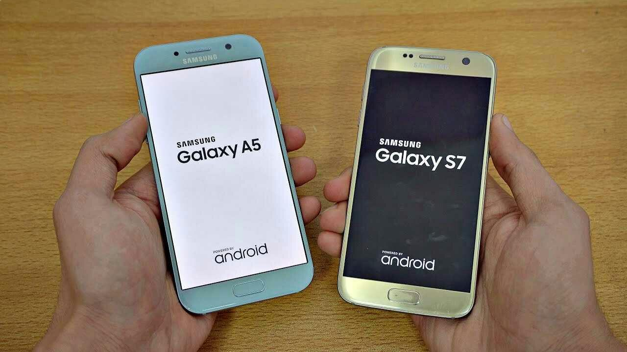 Harga dan spesifikasi lengkap Samsung Galaxy A5 2017