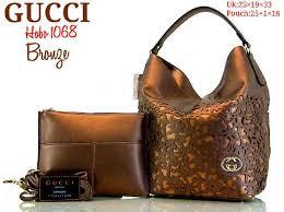 Model Tas Gucci Asli Branded Terbaru