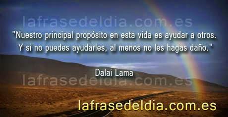 Mensajes del Dalai Lama