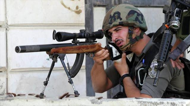 Israel amenaza con 'asesinatos selectivos' de líderes de HAMAS