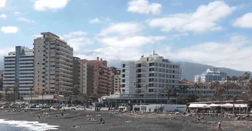 Los diferentes hoteles en los que quedarse para visitar Tenerife y sus características