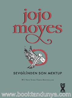 Jojo Moyes - Sevgilinden Son Mektup