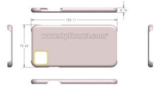 تصميمات لغطاء ظهر iPhone 11