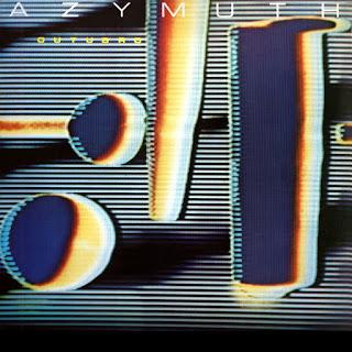 Azymuth - 1980 - Outubro