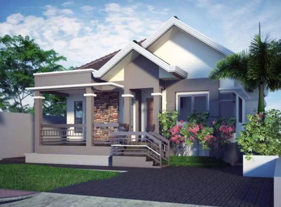 what is the cost of building  bungalow in nigeria