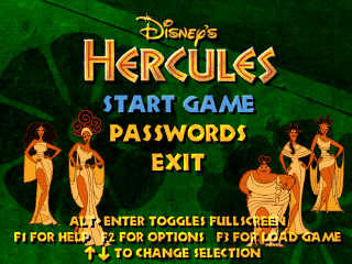 Download Disney's Hercules For Windows 10, 8