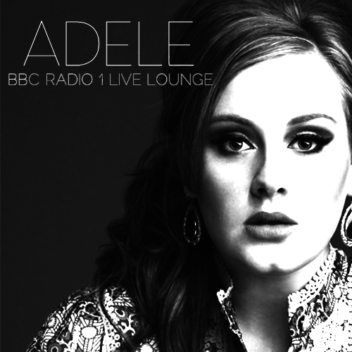 Adele Live Rolling In The Deep: Electric Phenom: Track O' The Day: Adele