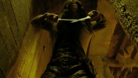 A Casa de Cera-filmesterrortorrent.blogspot.com.br