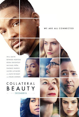 Collateral Beauty 2016 DVD Custom HDTS NTSC Latino