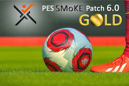 Free Download Patch for Game Pro Evolution Soccer 2014 Update Logo Team