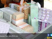 Terungkap, Ada Orang Beken Kirim Uang ke Saracen