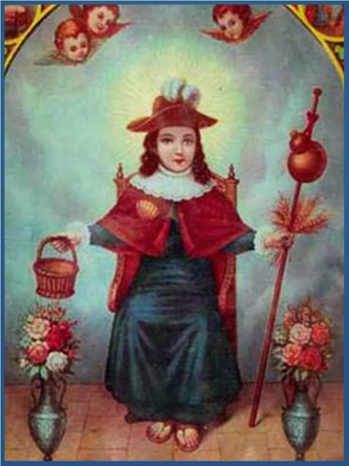 Oracion Al Santo Niño De Atocha Para Casos Dificiles Y Urgentes