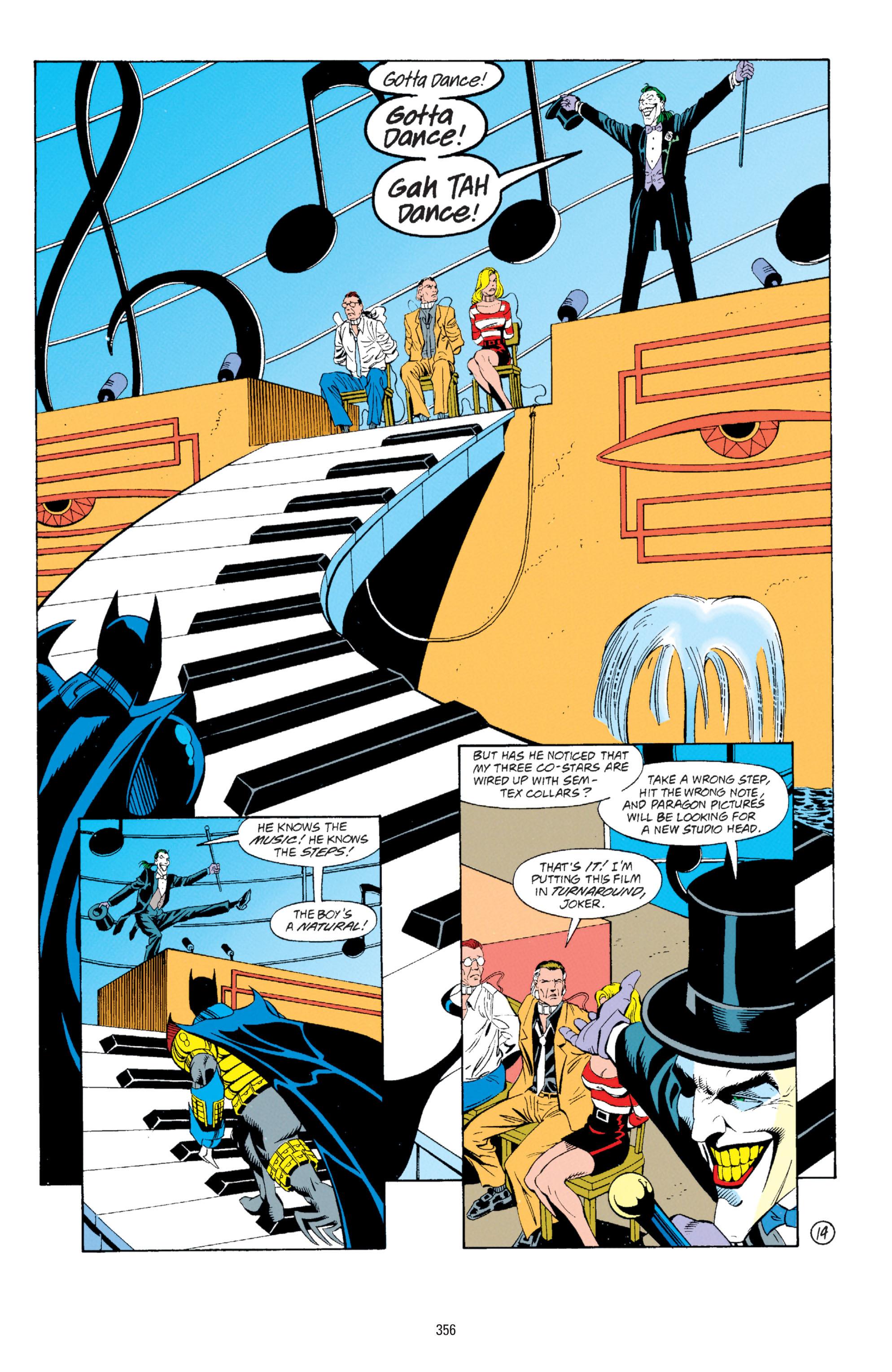 Detective Comics (1937) 673 Page 13