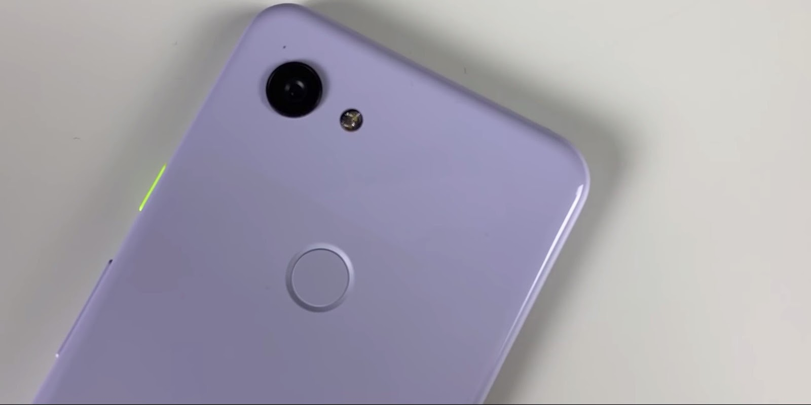 [Leaked] Pixel 3 Lite Pre-Production Device Shown Off In Video