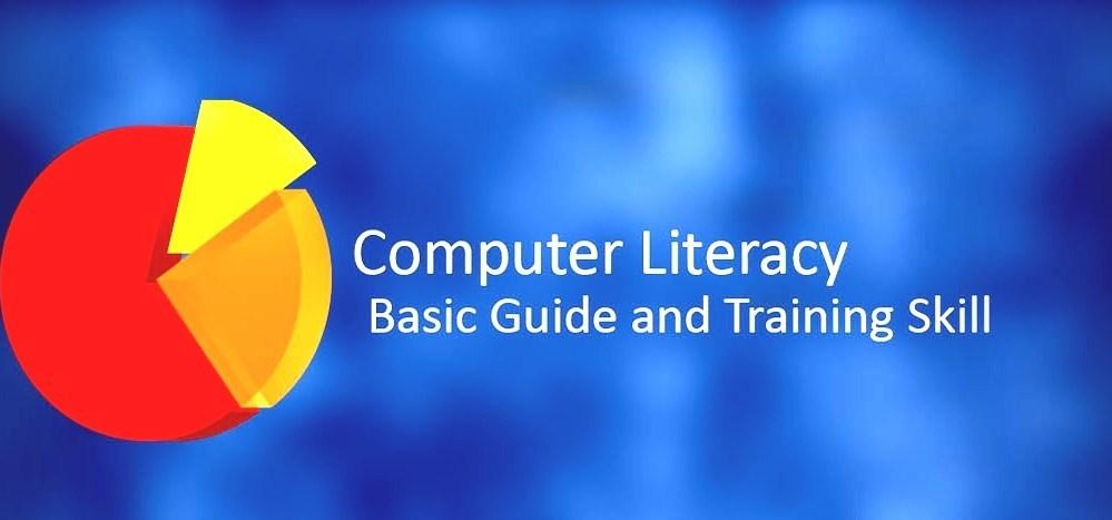 Computer Literacy Book