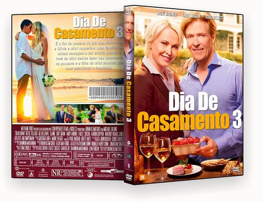 CAPA DVD – DIA DE CASAMENTO 3 – ISO