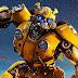 Bumblebee se torna o filme da franquia Transformers com a maior nota da crítica