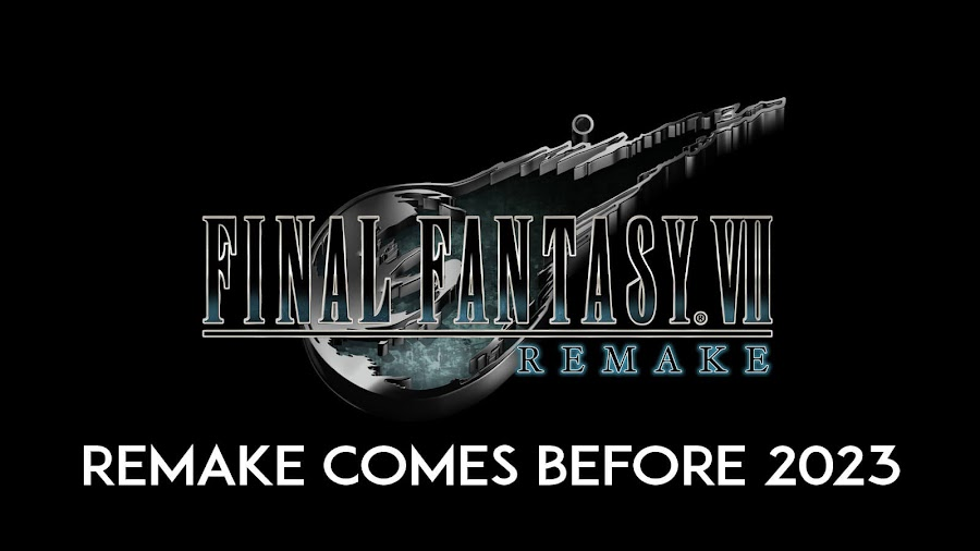 final fantasy vii remake 2023