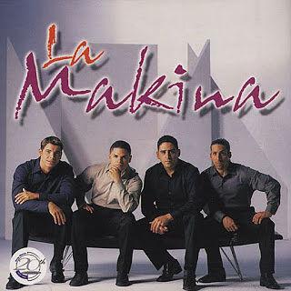 PARA EL BAILADOR - LA MAKINA (1999)