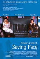 Watch Saving Face Online Free in HD
