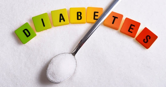 6 Simple and Natural Ways to Take Care of Diabetes (Don't Miss Number 2)