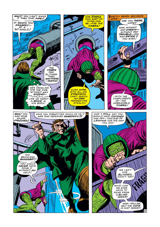 Daredevil (1964) 31 Page 10