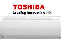 Daftar Harga dan Detail 5 Tipe AC Toshiba yang Terbaru