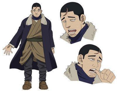 Yoji Ueda como Shinpei Hidoro