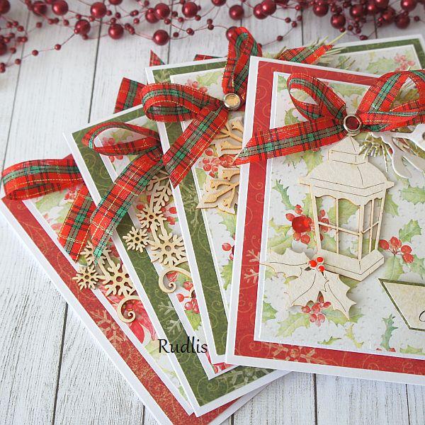Świąteczne karteczki