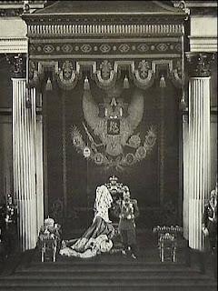 Nicolás II Duma