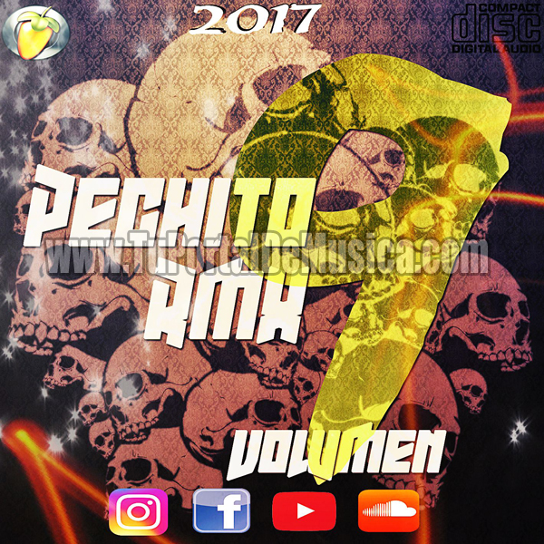 Pechito Remix Volumen 9 (2017)