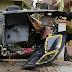 Τουρκικό ελικόπτερο Black Hawk συνετρίβη σε συνοικία στην Κωνσταντινούπολη (video)