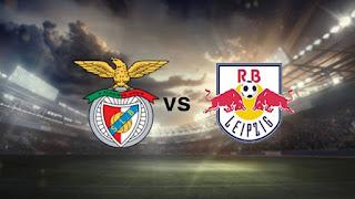 مباشر مشاهدة مباراة لايبزيج و بنفيكا ١٧-٩-٢٠١٩ بث مباشر في دوري ابطال اوروبا يوتيوب بدون تقطيع