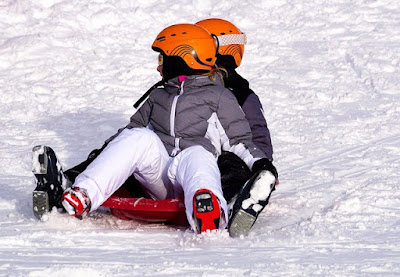 Спортивная страховка для детей