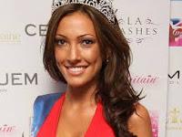 وفاة صوفي جرادون - 32 عام ملكة جمال بريطانيا عام 2009 نجمة مسلسل جزيرة الحب