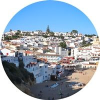 Ciudades-pueblos-encanto-Algarve