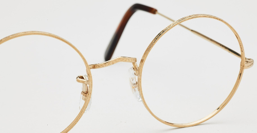 d7c53ee5ace Savile Row Eyewear have two main collections  Classic and Combination.  Classic has the rolled gold frames and Combination has frames made from  acetate