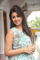 Nikki Galrani at Prema leela pelli gola trailer Launch ~  Exclusive 060.JPG