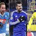 3 Striker Hebat Eropa