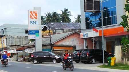 Registrasi Finansial Internet Banking BNI Apa Harus ke Kantor Cabang?