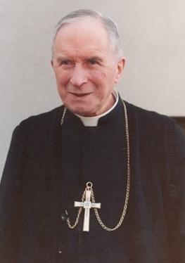 Image result for archbishop lefebvre
