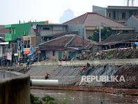 Normalisasi 13 Sungai di Jakarta dengan Betonisasi Dinilai Kesalahan Besar