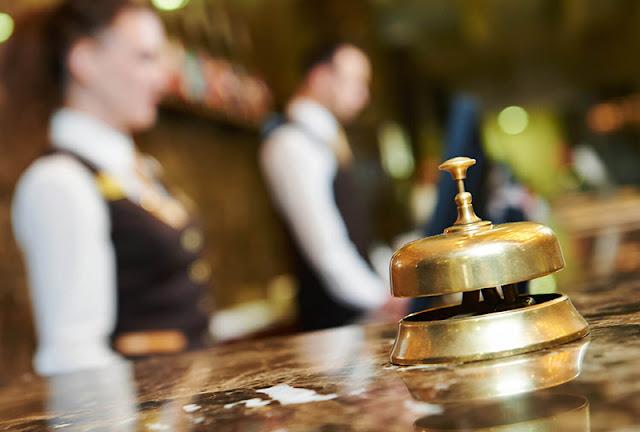 Dicas de Las Vegas: Como funciona um serviço de concierge