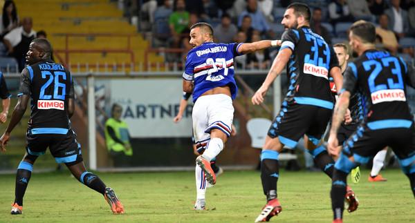 Napoli sampdoria betting preview goal lay back betting terms
